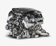 Двигатель бу первой комплектности,   двигатели б/у недорого