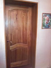 Двери межкомнатные, массив, МДФ, шпон Борисов, Жодино