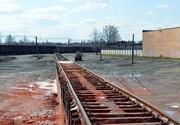 Погрузка и выгрузка груза из вагона В Борисове