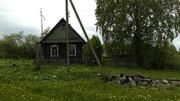 Дом в деревне а.г. Кищина Слобода