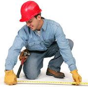 Требуются рабочие общестроительных специальностей