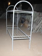 Продаю кровати металлические в Борисове