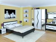 Продам спальню Виктория