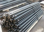 Металлические столбы для забора с доставкой в Борисов