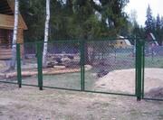 Калитки и ворота от производителя с доставкой в Борисов