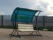 Садовые разборные качели с доставкой в Борисов