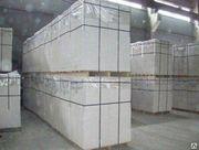 Блоки газосиликатные с доставкой по рб