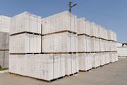 Блоки газосиликатные Забудова на клей 1 категории