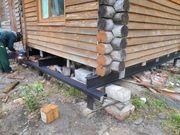 Свайно-винтовой Фундамент под ключ в Борисове