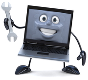 Ремонт и обслуживание компьютеров и ноутбуков любой сложности в Борисо