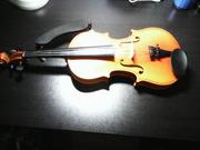 Скрипка 3/4 (полный набор)