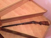 Продам ружье ИЖ 26,  12 калибр. Недорого. Все документы в наличии
