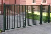 Заборы,  ворота и другое