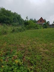 Продам участок в сад. товариществе Дубовый Лог