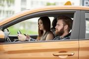 Приглашаем водителей с личным автомобилем для работы в такси Борисова