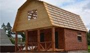 Построим Дом из бруса 6х8 м (мастера своего дела)