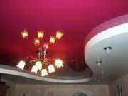 Натяжные потолки качественно,  безопасно Борисов