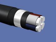 Электромонтаж,  электрика: предлагаем силовой кабель со склада в Минске.
