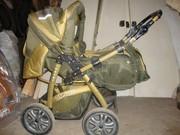 Продаётся коляска Akjax Torent