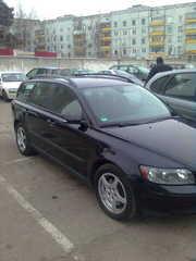 Продам автомобиль volvo v50