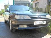 Продам автомобиль Пежо 605 1997