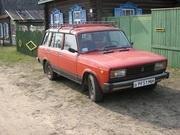 Продам автомобиль ВАЗ2104 или обменяю