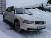 Продам автомобиль AUDI а4 1996г.