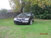 Продам автомобиль Альфа-Ромео 156