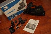 Продам видеокамеру Panasonic nv-md10000