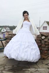 Кружевные Свадебные Платья Чистые Пруды
