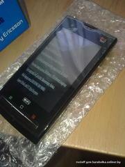 2 sim! Nokia x6,  Sony Ericsson x10. Полный комплект! Гарантия!